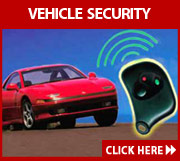 Car Alarms,  Vehicle Trackers and Security