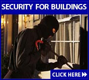 Home Alarms and Commercial Building Security